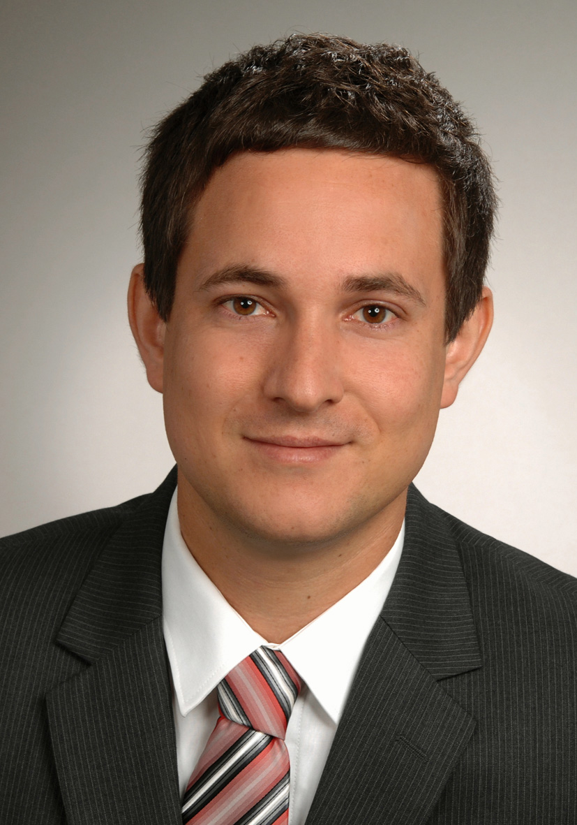 Dr. Timo Zagel