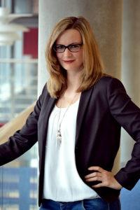 Silvia Heideker